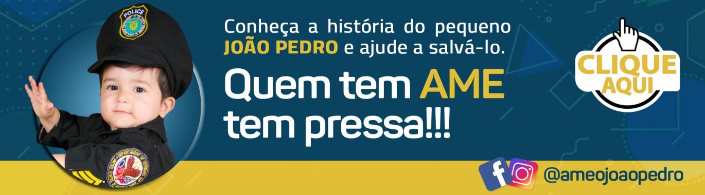 Ame João Pedro