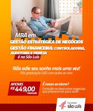 MBAs - novos
