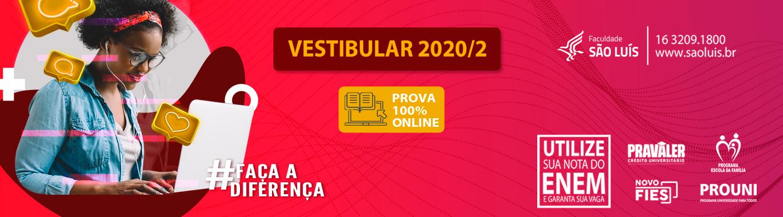 Processo Seletivo Digital 2020/2