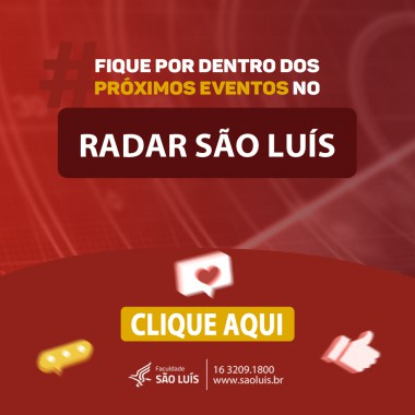 RADAR SÃO LUÍS