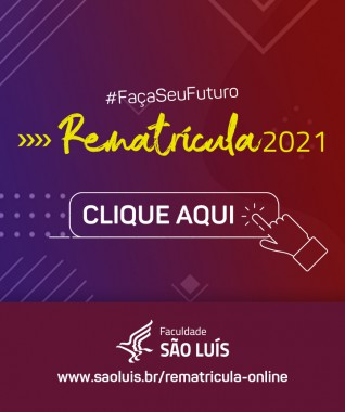 REMATRÍCULA 2021