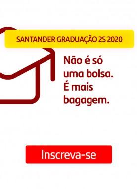 Santander Graduação
