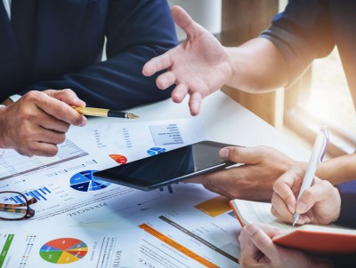 MBA EM GESTÃO FINANCEIRA: CONTROLADORIA, AUDITORIA E PERÍCIA