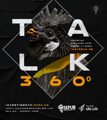 17ª SEPUB - Semana de Estudos do Curso de Publicidade e Propaganda