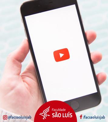 9 Canais do Youtube que podem ajudar sua vida acadêmica
