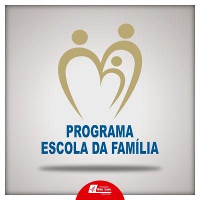 Estão abertas as inscrições para Bolsas do Programa Escola da Família!
