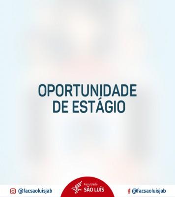 Oportunidades de Estágio em Jaboticabal e Região
