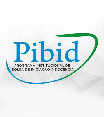 PIBID - editais, cronogramas e fichas de inscrição