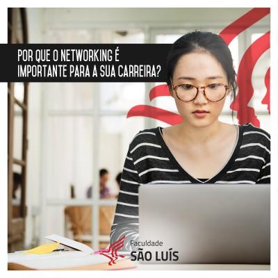 Por que o networking é importante para a sua carreira?