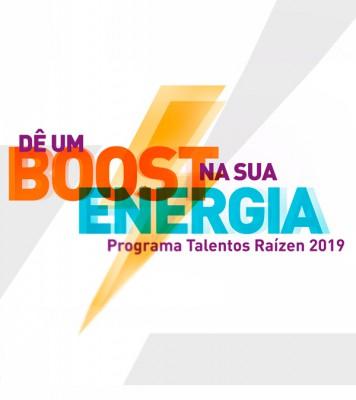 Programa de Estágio Raízen 2019